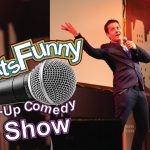 nelson comedy comedian