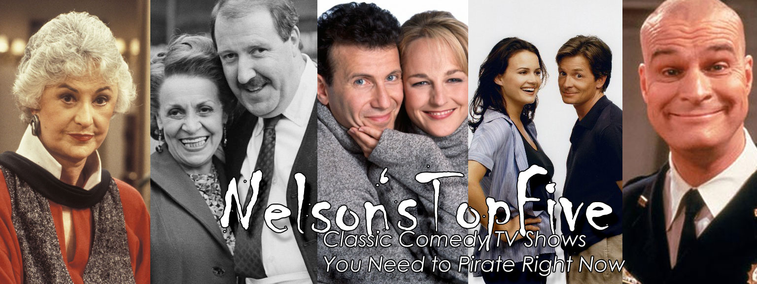 top 5 tv shows you need to pirate